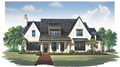 Single Family Home For Sale: 6730 Pemberton Drive