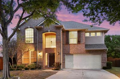 Irving Single Family Home For Sale: 119 Bay Meadows Drive