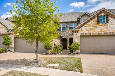 Garland Single Family Home For Sale: 6106 Black Swan Circle