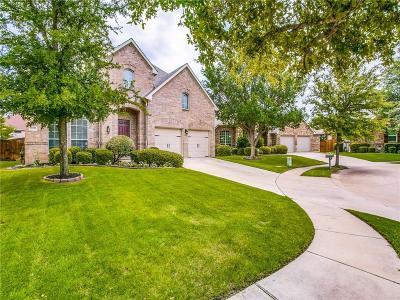 Lantana Single Family Home For Sale: 8394 Holliday Road