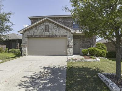 Royse City Single Family Home For Sale: 1316 Alder Tree Lane