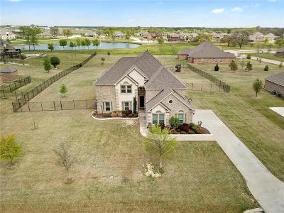 Cross Roads Single Family Home For Sale: 178 Las Colinas Trail