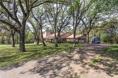Flower Mound Single Family Home For Sale: 3615 Ridgecrest Drive