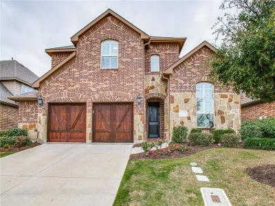 Irving Single Family Home For Sale: 7215 Paluxy Drive