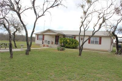 Bangs TX Single Family Home For Sale: $210,000