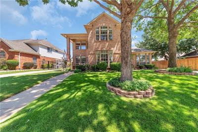 Keller Single Family Home For Sale: 247 Bear Hollow