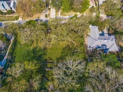Arlington Residential Lots & Land For Sale: 1413 Creekford Drive