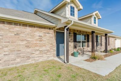 Decatur Single Family Home For Sale: 152 County Road 4213
