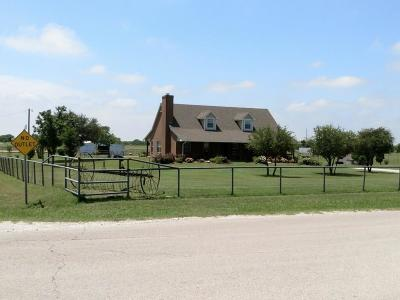 Denton County Single Family Home For Sale: 8779 Old Stoney Road