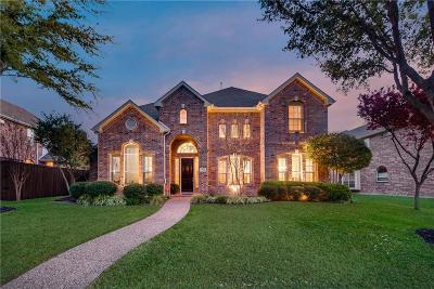 Frisco Single Family Home For Sale: 3663 Corkwood Drive