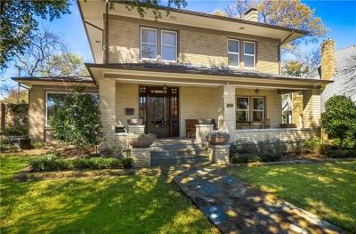 Single Family Home For Sale: 1203 N Windomere Avenue