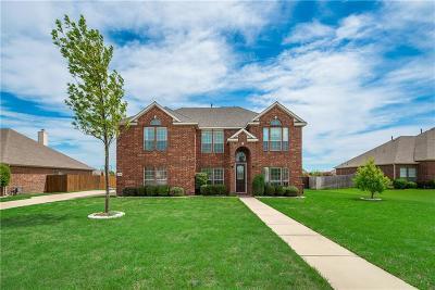 Single Family Home For Sale: 13408 Fishing Hole Lane