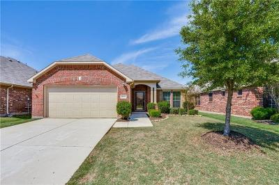 Frisco Single Family Home For Sale: 11817 Cape Cod Springs Drive