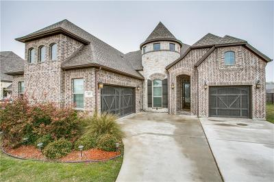 Wylie Single Family Home For Sale: 405 Snead Drive