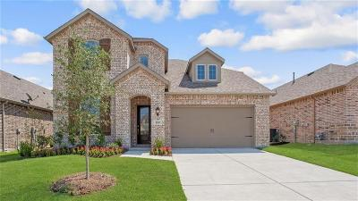 Forney Single Family Home For Sale: 1510 Calcot Lane