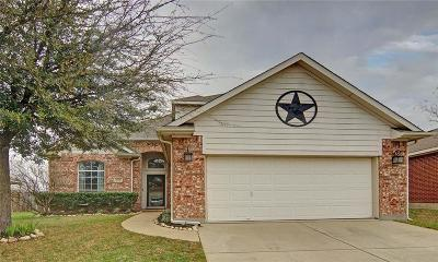 Sendera Ranch, Sendera Ranch East Single Family Home For Sale: 14136 Playa Trail