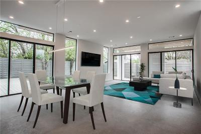 Single Family Home For Sale: 3860 Highgrove Drive