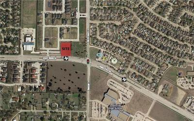 Flower Mound Commercial Lots & Land For Sale: Flower Mound Rd