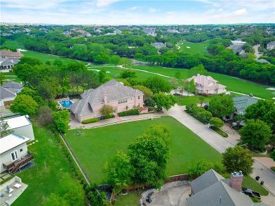 Mira Vista, Mira Vista Add, Trinity Heights, Meadows West, Meadows West Add, Bellaire Park, Bellaire Park North Residential Lots & Land For Sale: 6617 Cherry Hills Drive