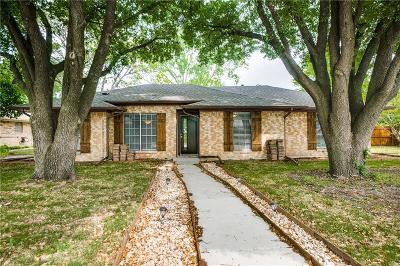 Rowlett Single Family Home For Sale: 3802 Southridge Drive