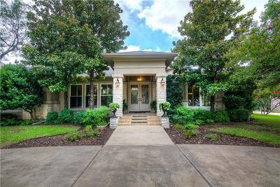 Grand Prairie Single Family Home For Sale: 1012 Parview Circle