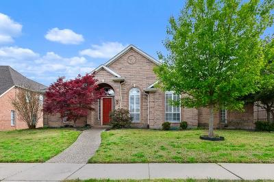 Plano Single Family Home For Sale: 1448 Sussex Drive