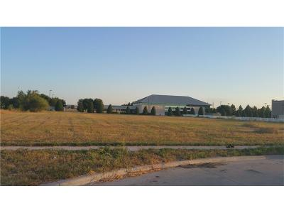 Frisco Commercial Lots & Land For Sale: 00 Centenary Way