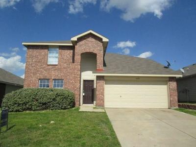 Sendera Ranch, Sendera Ranch East Single Family Home For Sale: 14108 Silkwood Drive