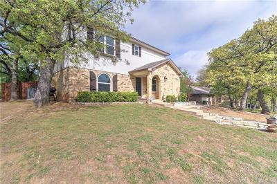 North Richland Hills Single Family Home For Sale: 7237 Timberidge Drive