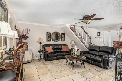 Garland Townhouse For Sale: 416 San Maria Drive
