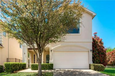Garland Single Family Home For Sale: 5229 Lake Terrace Court