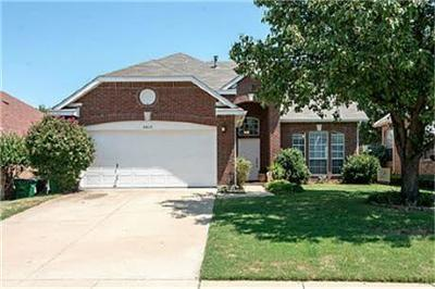 Flower Mound Residential Lease For Lease: 2612 Potomac Drive