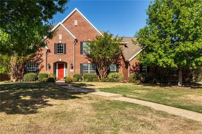 Keller Single Family Home For Sale: 1528 Penny Lane