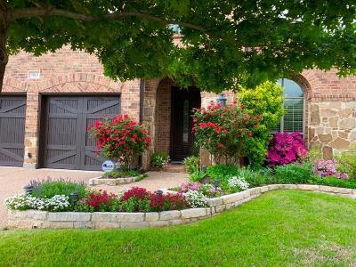 Grand Prairie Single Family Home For Sale: 7063 Surfside Lane