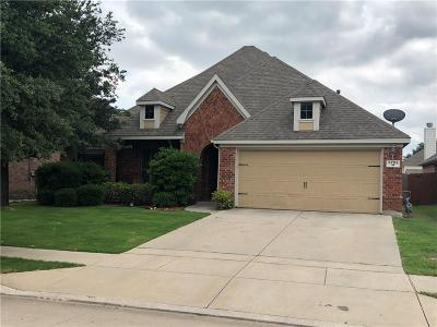 Single Family Home For Sale: 5209 Sorghum Drive
