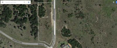 Graford Residential Lots & Land For Sale: 1001 Enchanted Rock Court