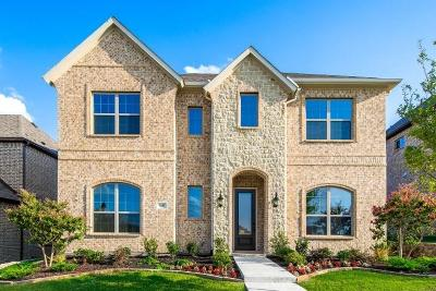 Farmers Branch Single Family Home For Sale: 1651 Coventry Court