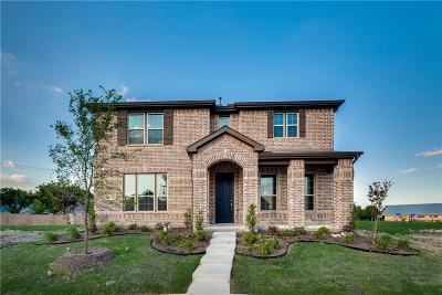 Frisco Single Family Home For Sale: 3696 Furrow Road