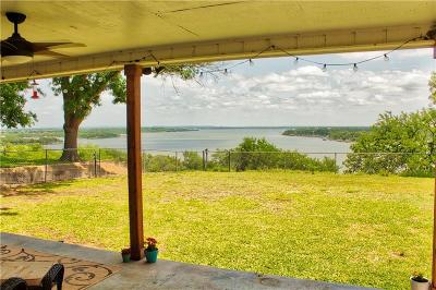 Brownwood Single Family Home For Sale: 8090 County Road 572