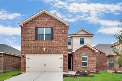Anna Single Family Home For Sale: 116 Collin Street