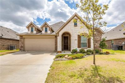 Burleson Single Family Home For Sale: 2723 Elmwood Drive