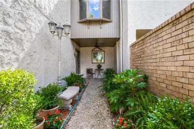 Dallas TX Townhouse For Sale: $225,000