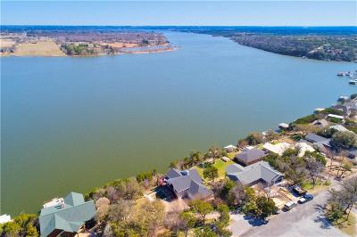 Parker County, Tarrant County, Hood County, Wise County Single Family Home For Sale: 4300 Anaconda Court