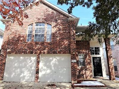 Flower Mound Residential Lease For Lease: 1632 Prescott Circle