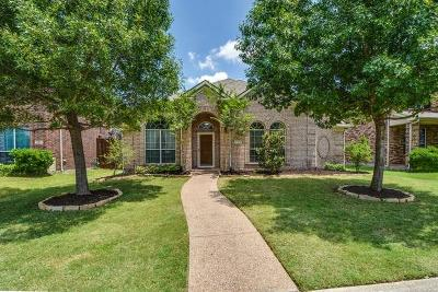 Frisco Single Family Home For Sale: 12516 Cardinal Creek Drive