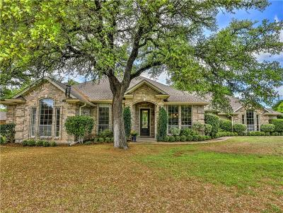 Aledo Single Family Home For Sale: 1437 Woodridge Drive