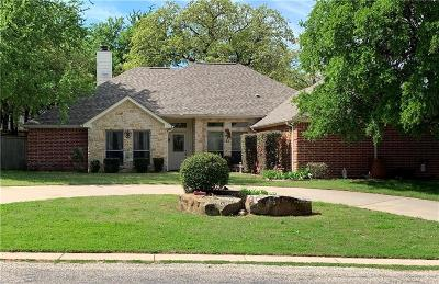 Wise County Single Family Home For Sale: 429 Half Moon Way