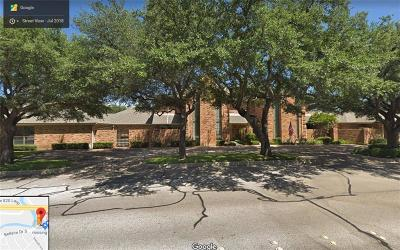 Mira Vista, Mira Vista Add, Trinity Heights, Meadows West, Meadows West Add, Bellaire Park, Bellaire Park North Residential Lease For Lease: 6217 Bellaire Drive S