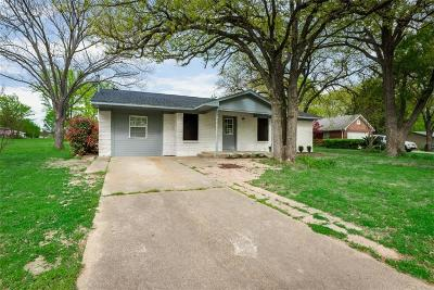 Gun Barrel City Single Family Home For Sale: 302 Autumn Wood Trail