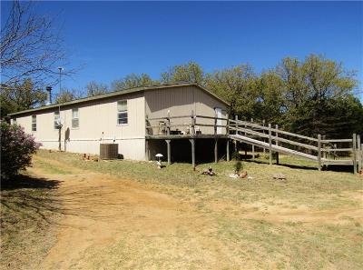 Hico Single Family Home For Sale: 512 County Road 2495